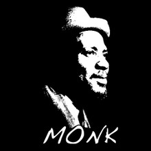 Thelonious Monk jazz great T Shirt