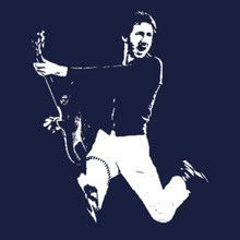 Pete Townshend T Shirt - The Who