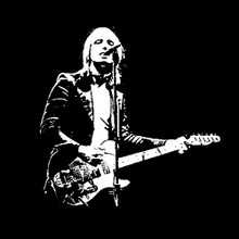 Tom Petty T shirt