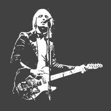 Tom Petty T shirt