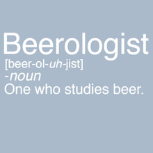 Beerologist Beer Lover t shirt
