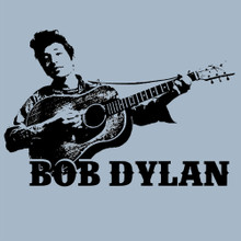 Bob Dylan T Shirt The Times They Are a-Changin'
