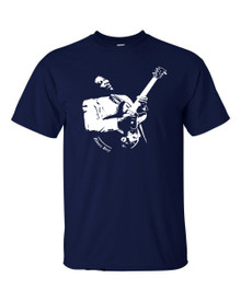 Blues Boy T shirt vintage style B.B. King tribute blues music
