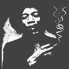 Jimi Hendrix T Shirt