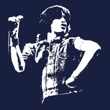 Mick Jagger T Shirt Rolling Stones Jagger Swagger!