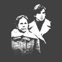 Harold and Maude T Shirt 1971 black comedy