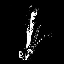 Jeff Beck T Shirt - jeff beck - The Yardbirds