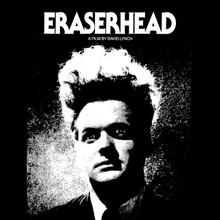 Ereaserhead T Shirt - David Lynch