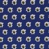 Gift Wrap - Provence - Navy