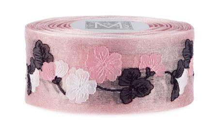 Garland Cherry Blossom Ribbon - Pink
