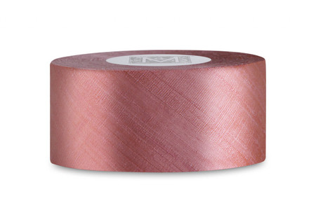 Dupioni Silk Ribbon - Amour