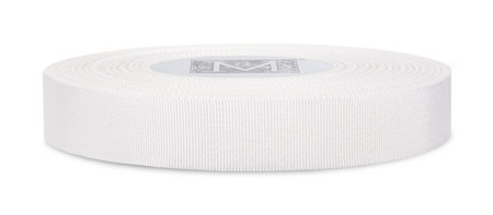 Grosgrain Ribbon - White