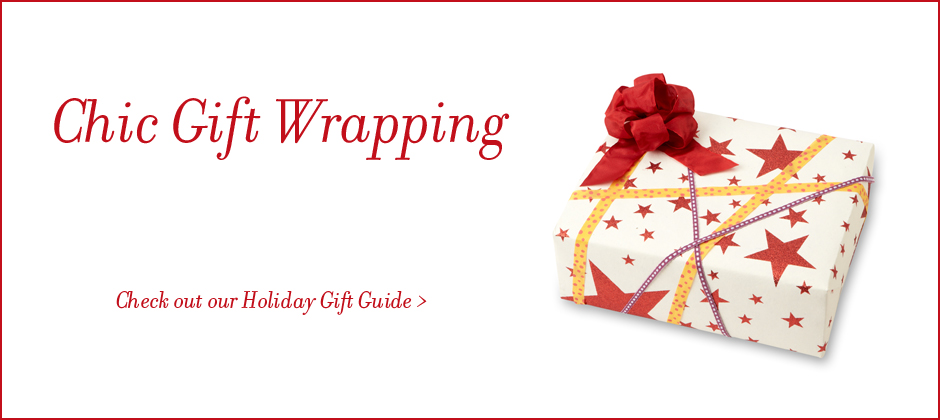 Midori's Holiday Gift Guide