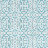 Gift Wrap - Ladybug Lace - Blue