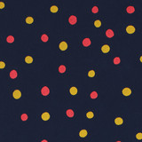 Gift Wrap - Big Bang Dots - Navy