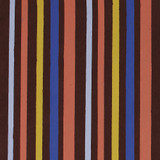 Gift Wrap - Stripe - Beach