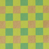 Gift Wrap - Blocks - Green
