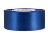 French Double Faced Satin Ribbon - Ultramarine