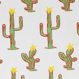 New! Gift Wrap - Tucson - Light Gray