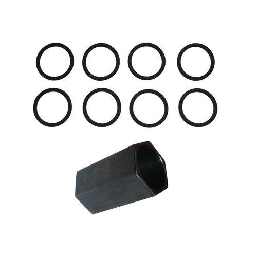 Ford Powerstroke 6.0L Ball Tube Seal Kit 2004-2010