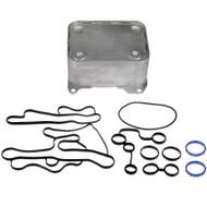 Ford  6.4L  Engine Oil  Cooler Kit  (2008-2010)