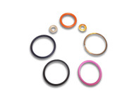 1995-2003 Ford Power Stroke 7.3L Fuel Injector Seal - F8TZ9229AA