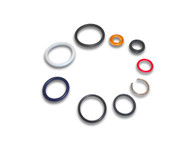 Ford 6.0L Fuel Injector Seal Kit 2003-2010