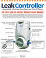 "Under Counter Leak Detector - 1/4"""