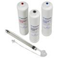 Home Master UV w/ Artesian Upgrade Water Filter Change Set-MY12