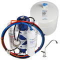 Home Master Iron Reverse Osmosis System