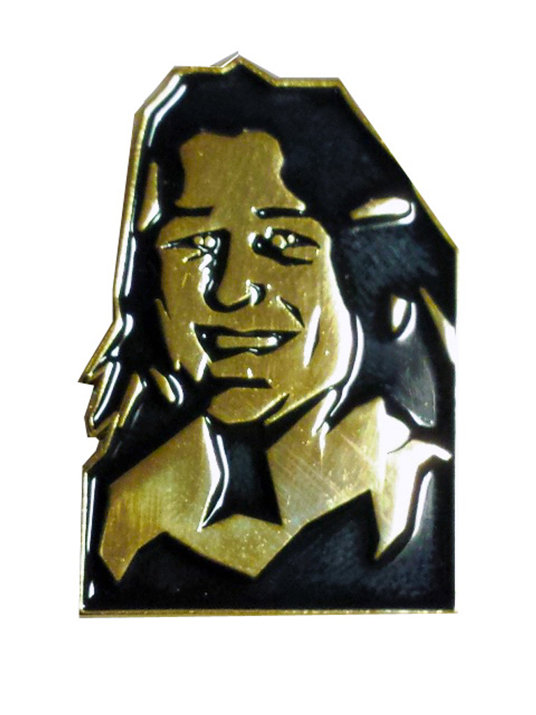 Vol Bobby Sands Badge