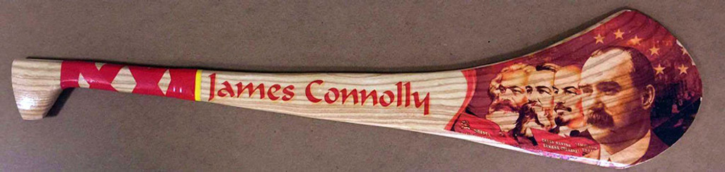 James Connolly Hurley