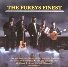 The Fureys - Finest - CD
