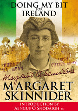 Doing My Bit For Ireland-Margaret Skinnider