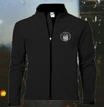 Men's 100 Years Soft Shell Jacket