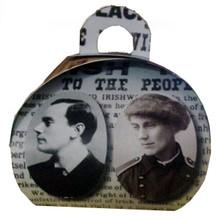 Small 1916 Centenary Gift Box