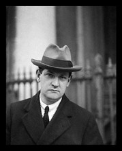 Michael Collins Framed Picture