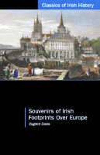 Souvenirs of Irish Footprints Over Europe