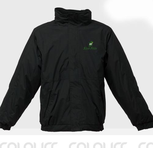 Sinn Féin Regatta Jacket