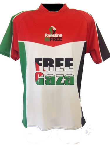Palestinian Jersey