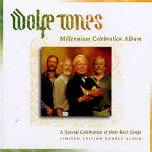 Wolfe Tones: Millennium Celebration