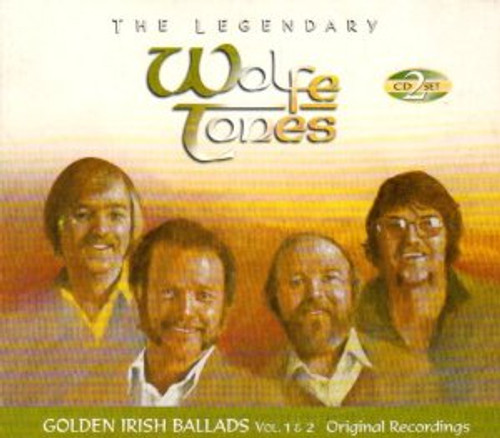 The Legendary Wolfe Tones VOL 1 & 2