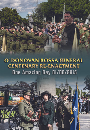 O'Donovan Rossa Funeral Re-enactment DVD