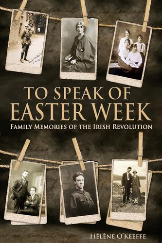TO SPEAK OF EASTER WEEK (Hardback)