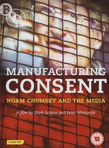 Manufacturing Consent DVD