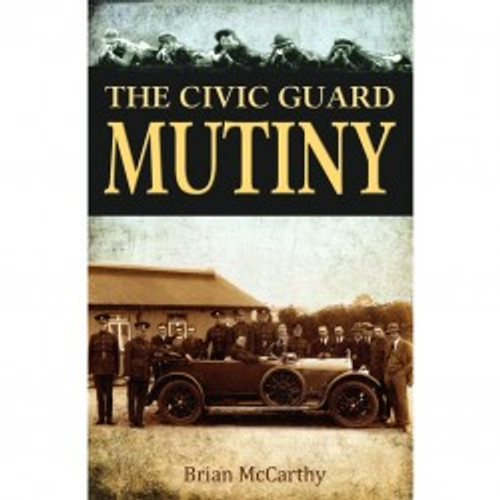 Civic Guard Mutiny