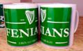 Fenians Mug