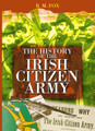 The History Of The Irish Citizen Army