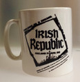 Irish Republic Mug