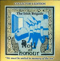 THE IRISH BRIGADE. ROLL OF HONOUR. THE COLLECTOR'S EDITION
